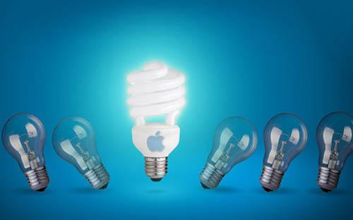 Энергосбережение и Mac