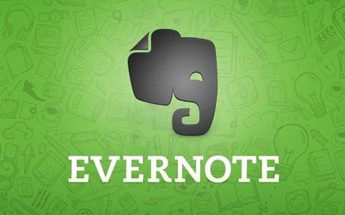 В Evernote появилась функция сканирования визиток