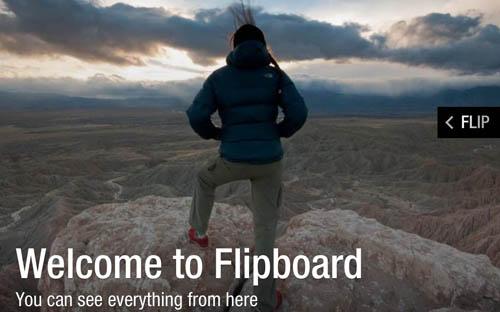 Flipboard 2.0: создайте свой собственный журнал