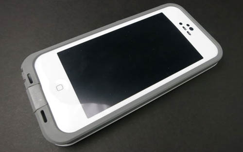 LifeProof Frē: Сделайте ваш iPhone 5 водонепроницаемым