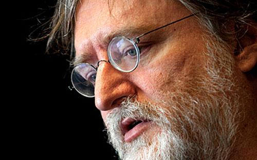 Основатель Valve боится Apple