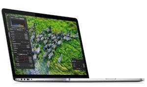Будущее наступило –краткий обзор MacBook Pro «Retina»