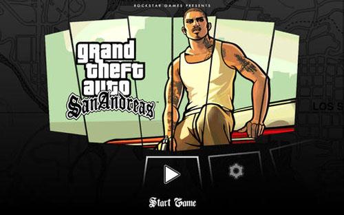 GTA: San Andreas вышла на iOS
