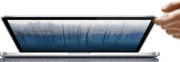 Новые MacBook Pro – Ivy Bridge, Retina, USB 3.0