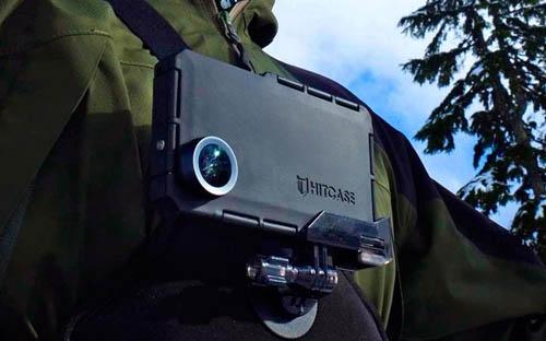 Hitcase Pro — ультимативная защита вашего iPhone 5