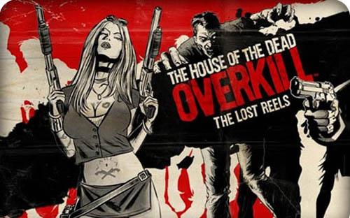 The House of The Dead: Overkill вышла на iOS