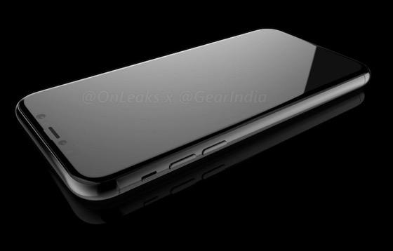 Зображення iPhone 8 завдячують інсайдам та витокам у Мережу