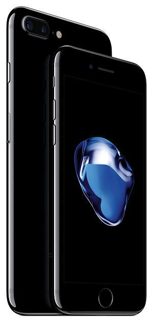 21 жовтня — офіційний старт продажів iPhone 7