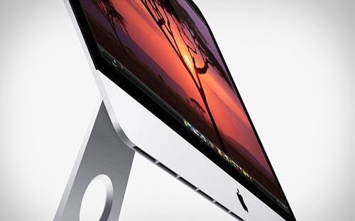 Новые iMac: тоньше, быстрее, made in USA