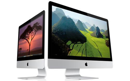 Топовые iMac: только в iLand и только сейчас