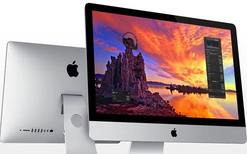 Грядет скорое обновление iMac и Apple TV?