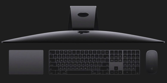 iMac Pro уже доступний для замовлення. Правда, ще не в Україні.