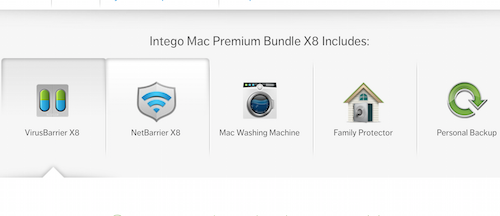 Mac Security for Home – защита для домашнего компьютера