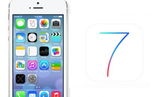 iOS 7 установлена уже на 74% всех мобильных устройств Apple