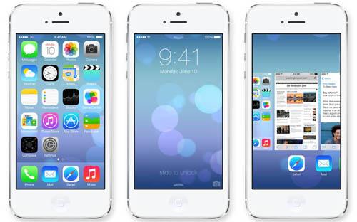 Несколько классных возможностей iOS 7, о которых не говорили на презентации
