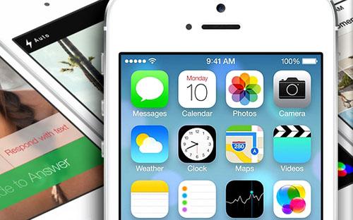Apple разослала iOS 7.1 разработчикам. Узнайте, что внутри