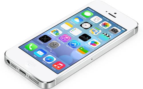 Nuance: Выход финальной версии iOS 7 состоится 10 сентября
