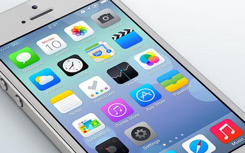 Финальная версия iOS 7 выйдет в 20:00 по Киеву