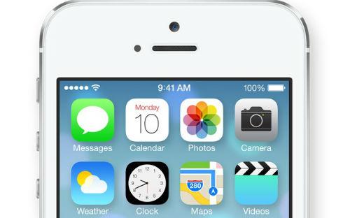 iOS 7: Вперед в будущее. Часть 2