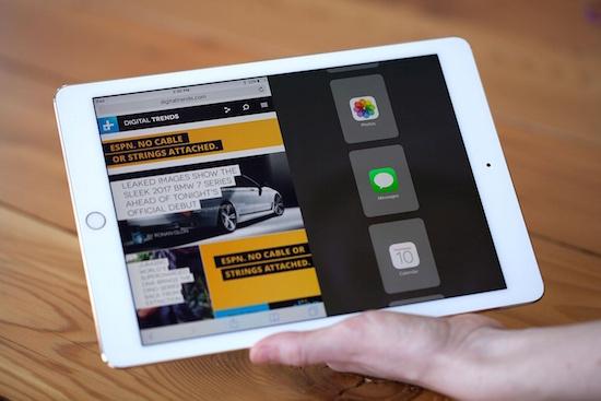 Привет, iOS 9: вышла новая мобильная операционная система от Apple
