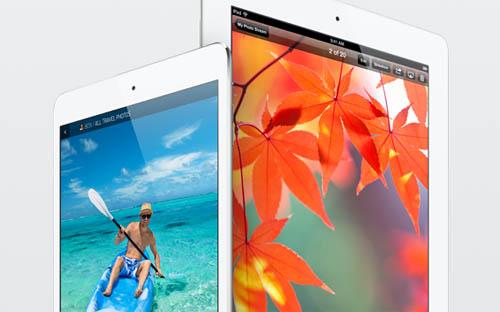 Apple объясняет почему iPad — лучший в мире планшет