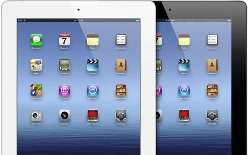 Весь ассортимент iPad 4gen и iPad mini в магазине iLand