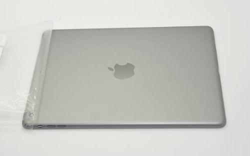 Появились фото корпуса iPad 5 в цвете Space Gray