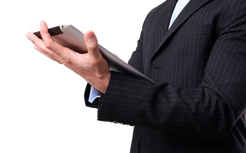 Интеграция iPad в отдел продаж