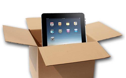 Бесплатная доставка iPad по Украине!