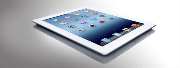 Обзор iPad 3. Часть 2