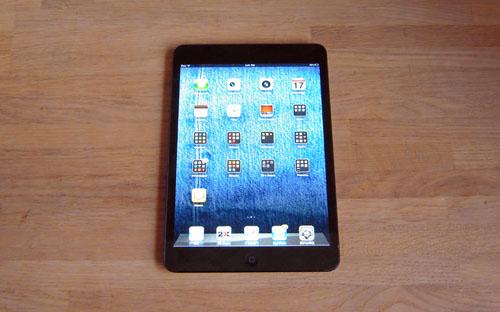 Когда размер iPad имеет значение