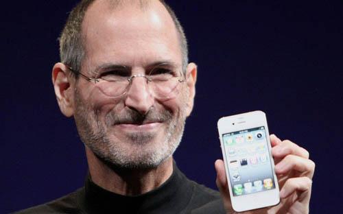Два следующих iPhone разрабатывались Стивом Джобсом