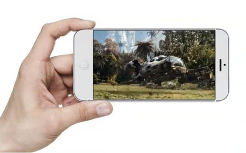 Apple тестирует iPhone и iPad с большими диагоналями экранов