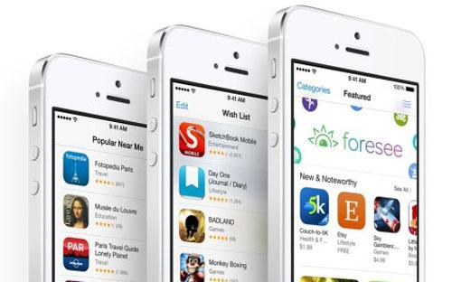 Apple просит разработчиков представить 64-битные приложения