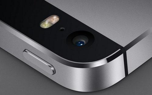 Будущий iPhone может получить камеру с аппаратной стабилизацией