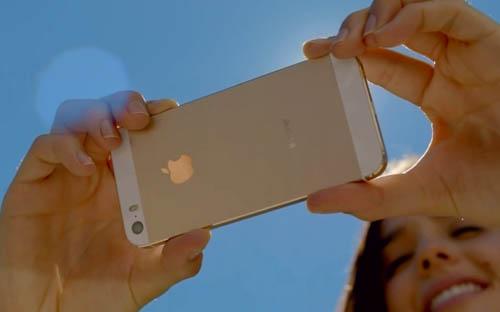 Все видео новых продуктов Apple