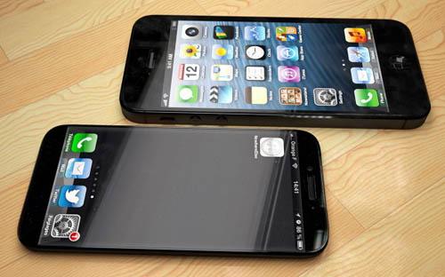 TWSJ: Apple экспериментирует с экранами от 4.8 до 6 дюймов