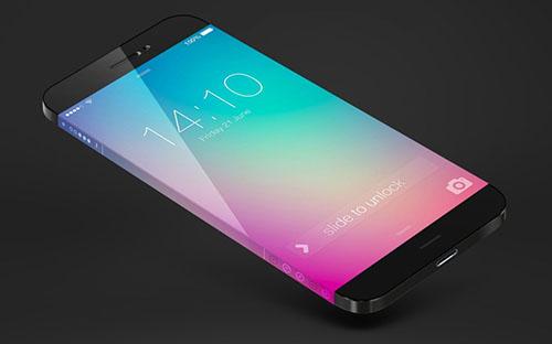 Слух: Появилось фото корпуса iPhone 6