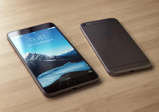 Ставка на будущее: что ждут от iPhone 7
