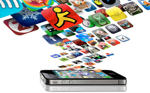 Как правильно организовать приложения в iPhone