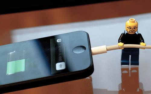 Заряжаем iPhone быстрее