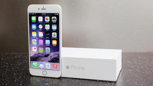 Apple собрала почти 90% всех денег с рынка смартфонов за последний квартал