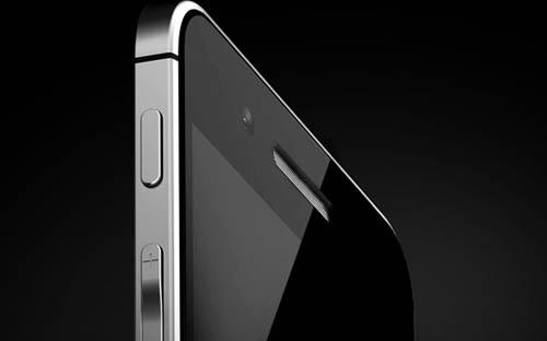 Слух: Стали известны характеристики iPhone 5S