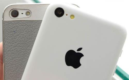 Бюджетный iPhone может называться iPhone 5C