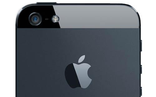 iPhone 5S может получить 12-мегапиксельную камеру