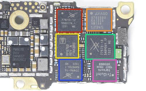 Стали известны новые подробности процессора и видеочипа iPhone 5S