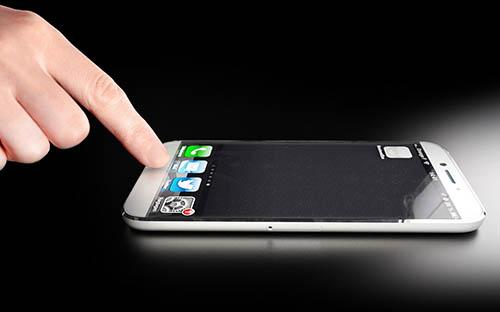Дисплеи будущих iPhone могут быть покрыты сапфировым стеклом