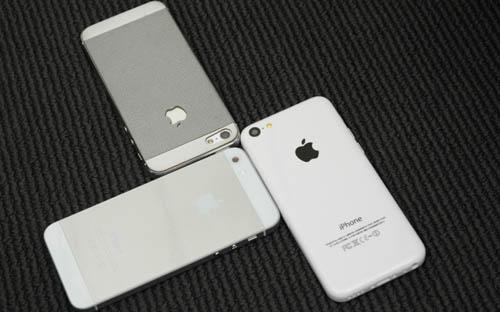 Аналитик: iPhone 5C будет стоить $400-500