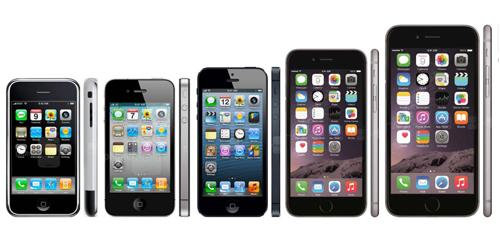 Apple разместила заказ на 90 миллионов iPhone 6s