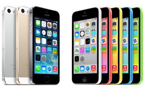 iPhone вновь стал самым популярным смартфоном в США